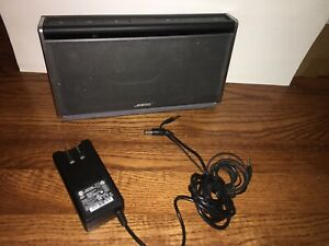 BOSE SOUNDLINK  model #404500 Nylon Cover Edition Nice Bose Sound w/ Adaptor **