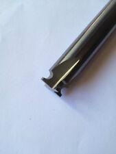 Fraise Carbure 1/2 CERCLE R2.25mm, corps Diam 14mm 4 Dents