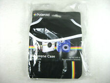 Polaroid Neoprene Case f/ PIC300 & Socialmatic Cameras
