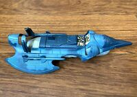 Bat Signal Jet Vintage Batman The Animated Series Vehicle 1993 Kenner 90s DC