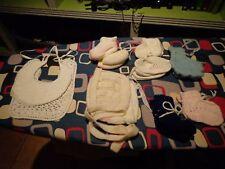 Lote de complementos para bebé. 13 artículos. Usado. Mira mis otros artículos.