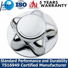 """Chrome 7"""" Wheel Hub Cover Center Cap-Part For Ford F150 Expedition 1997-2003 NEW"""