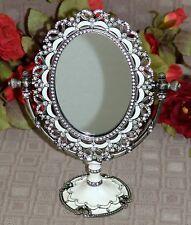 Markenlose Badezimmer-Spiegel aus Metall
