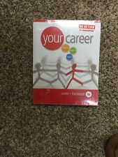 Your Career How to Make It Happen by Levitt & Harwood 7e new sealed shrink wrap