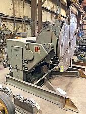 Welding Positioner, Ransome 10,000 lb, Model 100P