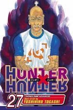 Hunter x Hunter, Vol. 27: By Togashi, Yoshihiro