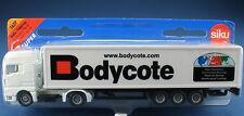 Siku 1627-Man camión-maleta-remolcarse-Bodycote - werbemodell-nuevo con embalaje original - 1:87