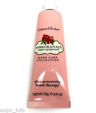 Crabtree & Evelyn Pomegranate Hand Care Collection Hand Therapy 0.9 oz / 25 g