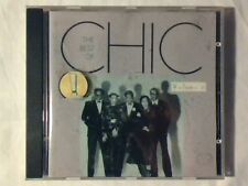 CHIC The best of vol. 2 cd GERMANY NILE RODGERS