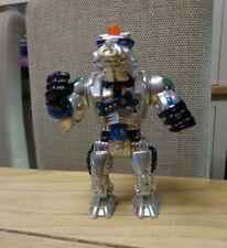 Teenage Mutant Ninja Turtles TMNT 1993 Robotic Bebop Action Figure