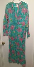 Lilly Pulitzer Long Tunic Dress- Size M