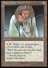 MTG Magic - Ice Age -  Aegis of the meek -  Rare VO