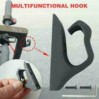 For Xiaomi Mijia M365 General Scooter Front Hook Multifuction Hanger Access U8A5