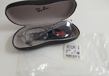 New Ray-Ban RX6386 2901 53mm Gunmetal top Black Eyeglasses