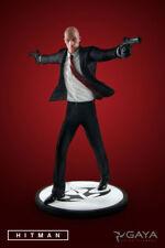 Hitman PVC Statue Agent 47 26 cm NEU & OVP