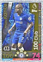 Match Attax 18//19 Mohamed Diame Newcastle United Tarjeta Base Nº 265