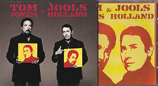CD AVEC DOURREAU 19T TOM JONES & JOOLS HOLLAND 2004 TBE