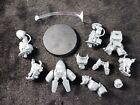 40K Dark Imperium : Primaris Space Marines Inceptor Squad Sergeant / Trooper