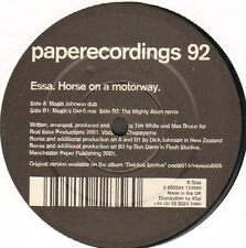 ESSA - Horse On En Route - Papier Recordings