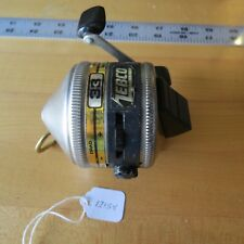 Zebco 33 fishing reel made in Usa (lot#12158)