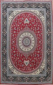 Floral Traditional Turkish Oriental Area Rug Living Room Classic Carpet 10x13