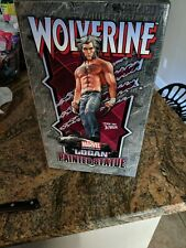 Bowen Wolverine Logan nt kotobukiya sideshow