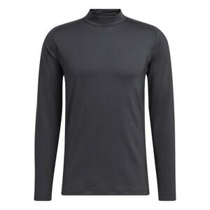 adidas Golf Sport Performance Recycled Content COLD.RDY Baselayer (Carbon)