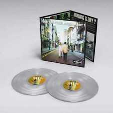 (What's The Story) Morning Glory? Oasis 25th Anniversary 2 x Silver Vinyl LP