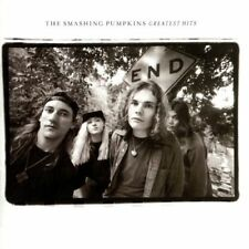 THE SMASHING PUMPKINS (ROTTEN APPLES - GREATEST HITS CD SEALED + FREE POST)