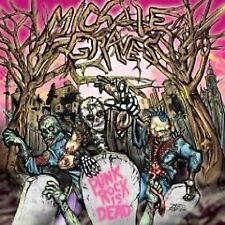 Punk Rock Is Dead by Michale Graves (CD, Oct-2005, Horror High) NEW, SEALED