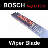 BOSCH Front Windscreen Wiper Blade CITROEN C1