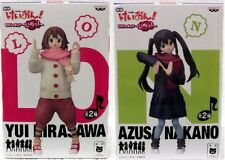 Authentic K-on! DX Figure Movie Ver. Yui & Azusa Figure Set