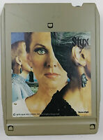Styx Pieces of Eight 8-Track Cartridge 1978 A&M 8T 4724