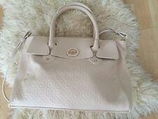 Blugirl BLUMARINE Weiße Tasche Bag NEU OVP von Italy 40*26*12cm