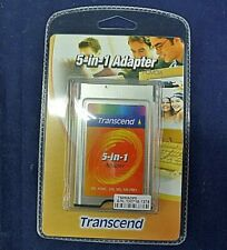 TRANSCEND 5-IN-1 ADAPTER
