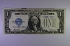 1928-D $1 Silver Certificate - Funny Back - D82598590B  - Great Condition !!