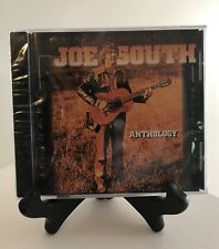 """JOE SOUTH """"Anthology"""" A Mirror of His Mind -- Hits & Highlights 1968-1975 Sealed"""
