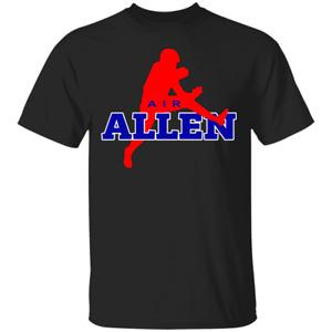 Men's Air Josh Allen Buffalo Bills 2021 Gift Men-Women T-Shirt S-5XL