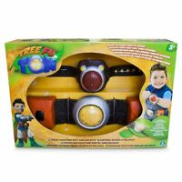 Tree Fu Tom Magic Sapstone Belt and Holopax