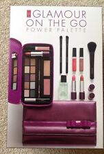 **NEW** Elizabeth Arden Glamour on the Go Power Palette **XMAS GIFT** Rrp £205