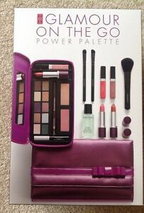 *BOXED NEW* ELIZABETH ARDEN Glamour on the Go Power Multi Makeup Palette Rrp£205
