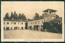 Varese Taino cartolina QK6240