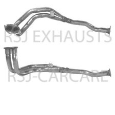 EXHAUST FRONT PIPE VAUXHALL ASTRA Mk III (F) Saloon 2.0 i  1992-03-> 1998-09