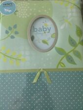 New listing Baby Boy or Baby Girl First 5 years Memory Book Cr Gibson Brand New w/44 pages