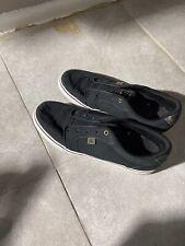 DC Anvil TX Men's Skateboarding Shoes Sneaker Sz 12 Good