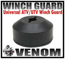 VENOM UNIVERSAL ATV UTV WINCH GUARD CABLE STOP HOOK STOPPER LINE SAVER
