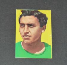 DIAZ MEXIQUE MEXICO CHIVAS GUADALAJARA SICKER PANINI FOOTBALL 1966 ENGLAND 66