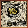 THE JUKE JOINT PIMPS - BOOGIE THE HOUSE DOWN  CD  ALTERNATIVE ROCK  NEW