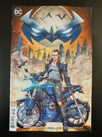 NIGHTWING #53b (2019 DC Universe Comics) ~ VF/NM Book