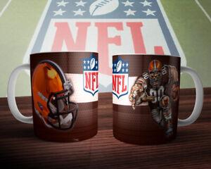 Cleveland Browns NFL Mug